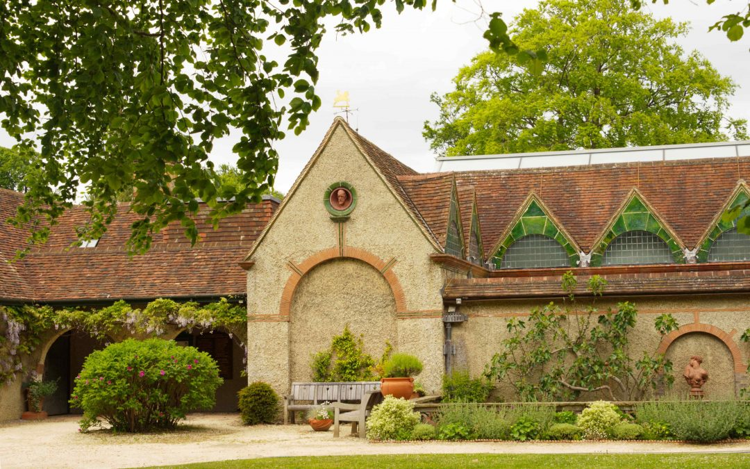 Top 5 Outdoor Wedding Venues in Surrey